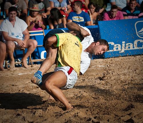 Deportes en Gran Canaria