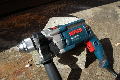 Bosch GSB 16 RE Impact Drive