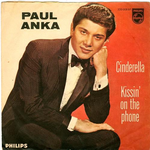 14 - Anka, Paul - Cinderella - D - 1961