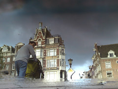 Reflections Of Amsterdam - How It All Began...