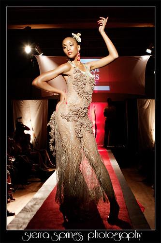 Sacramento Fashion Week 2009
