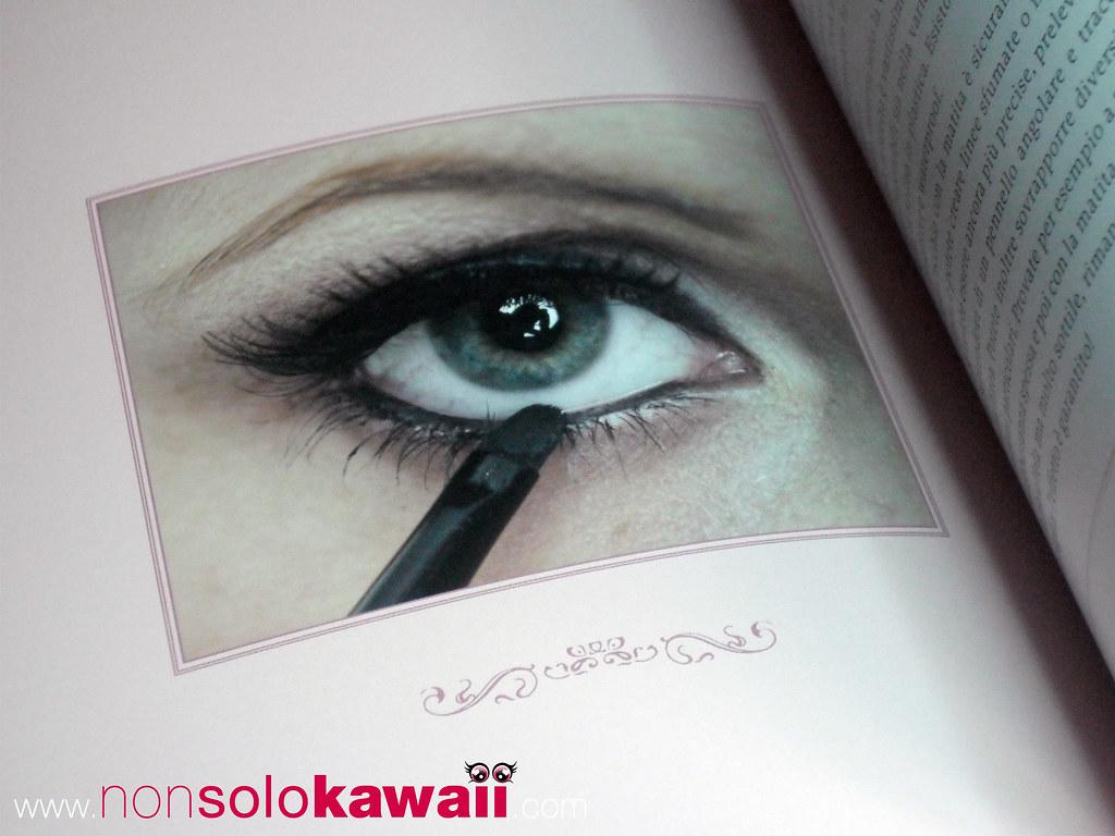 Kawaii Book: Clio Make-up - La Scuola di Trucco della Regina del Web. Eye