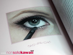 Kawaii Book: Clio Make-up - La Scuola di Trucco della Regina del Web. Eye (non solo Kawaii) Tags: black eye beauty del book pages makeup libro kawaii di smokey romantic regina della nero occhio romantico guru bellezza scuola trucco rizzoli youtube up pagine la web cliomakeup cliozammatteo