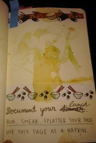 WTJ 04 - Document Your Lunch - 01