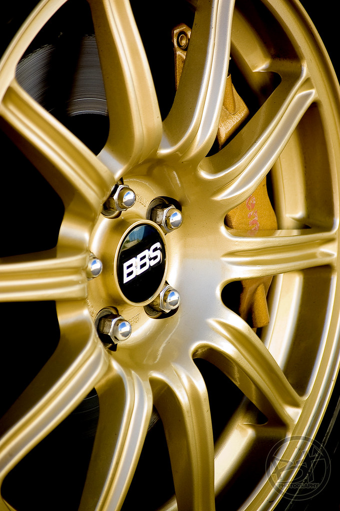 BBS Close Up