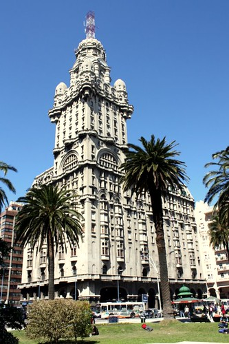 Fin de semana en Montevideo (by morrissey)