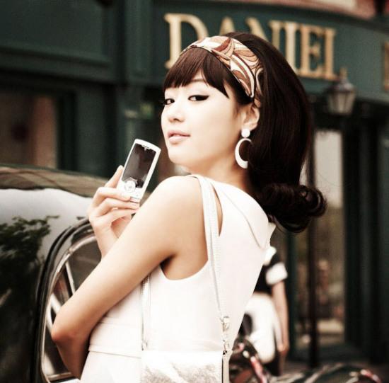 Korea star-Jeon Ji Hyun (전지현)  tag: korea actress jeon-ji-hyun