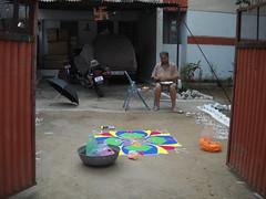 Papa making Nackles for Lakshmi Ji ,Diwali celebration with family : Sarni, Madhya Pradesh, India (dushyant_fst) Tags: india lakshmi deep firework festivaloflight monika ganesh cracker diwali hinduism crackers deepawali rangoli ganeshji 429 superd sarni goddessofwealth lakshmiji subhdiwali dushyantgadewal shobharamgadewal manjulatagadewal