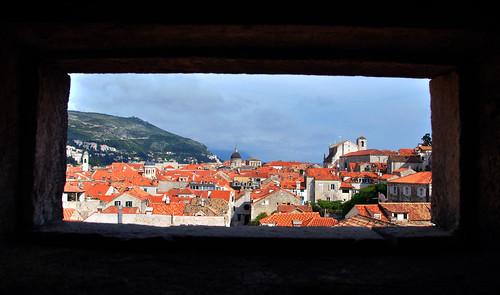 Dubrovnik, Preko Zidni