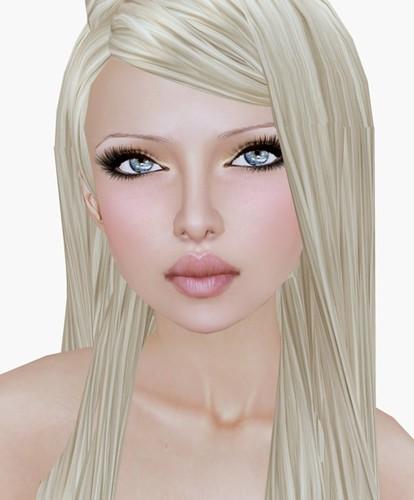 Laqroki Molly Skins - JuicyBomb Second Life Fashion Blog