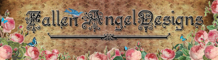Fallen Angel Jewellery Designs