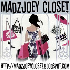 MadzJoey Closet