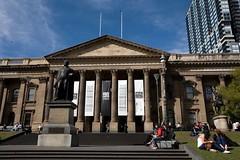Melbourne (C) 2009