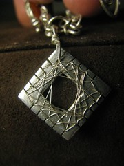 geometric doodle charm2 (by Simbel_myne)