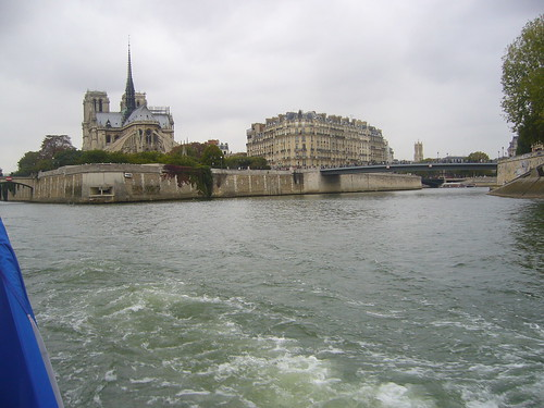 La Seine - Paris -
