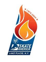 スケートアメリカ(アメリカ杯) 2009年フィギュアスケートGPシリーズ第5戦