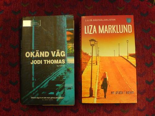 Bookmoochböcker