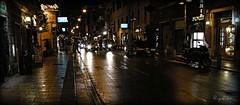 Pioggia 2 (Riyueren) Tags: rain bynight genova pioggia rivarolo notturno ghesemmu viajori