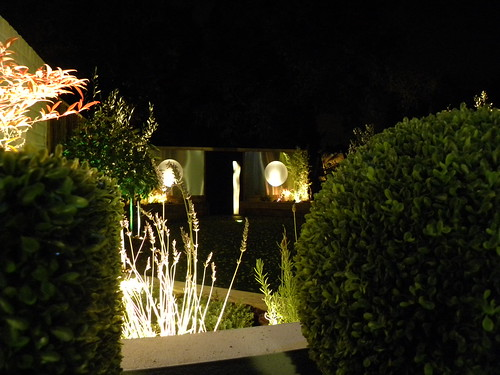 Garden Lighting Wilmslow Image 15