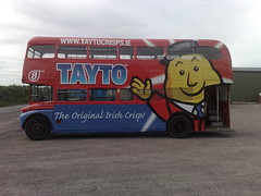 Tayto # 3 (Edo2010) Tags: bus promotion marketing roadshow pr enterprise publicity bankofireland tayto eventmanagement enterprisebus irishbus enterpriseboard