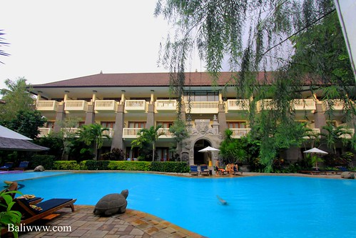 Hotel Kumala Pantai - Swimming Pool 2
