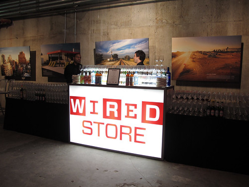 Wired Store 2009