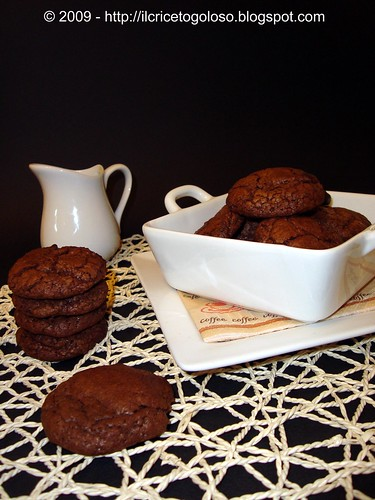 Cookies Otrageous au chocholat2