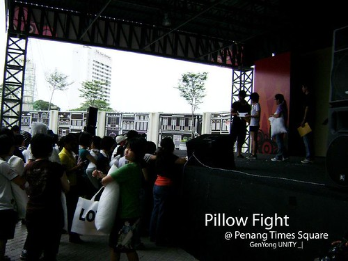 Pillow Fight 1