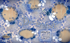 December desktop - 1680x1050