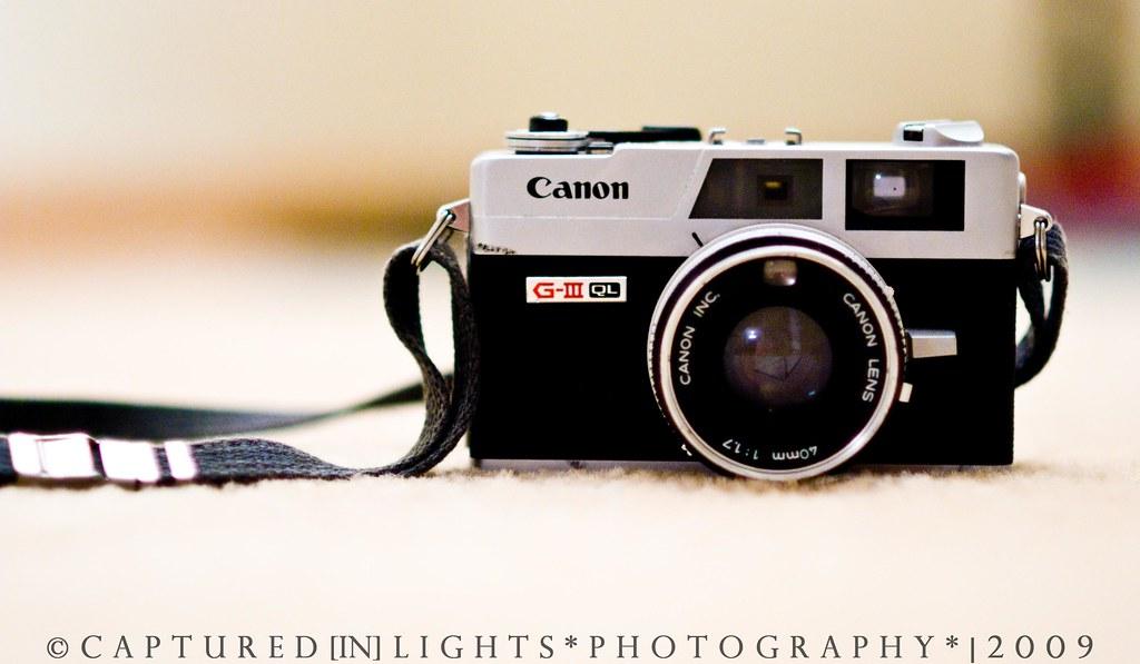 Canon *Film*