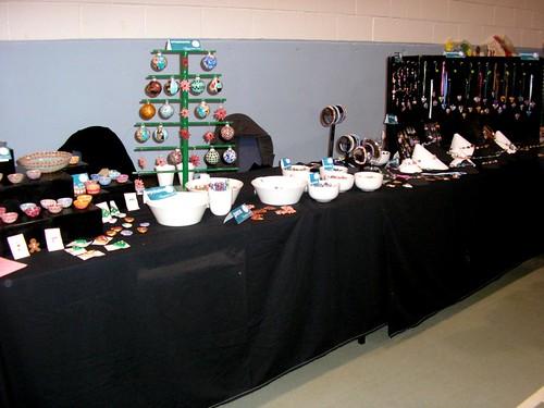 Marlborough Craft Sale