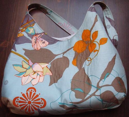 Phoebe bag front