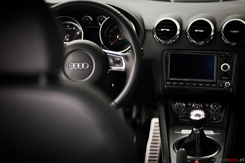 Audi Tt Rs Interior. Audi TT RS Interior. Natural light only