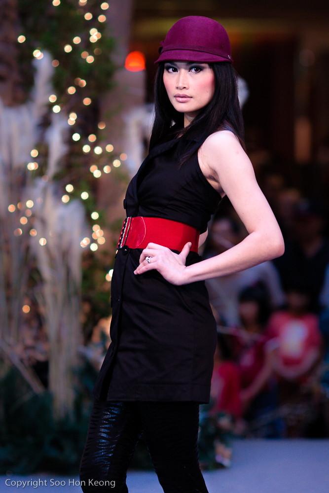 Festive Fashion 2009 @ Mid Valley, KL, Malaysia