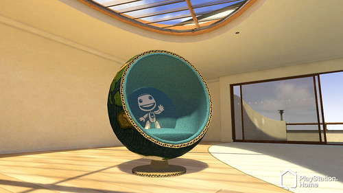 Home LittleBigPlanet Furniture