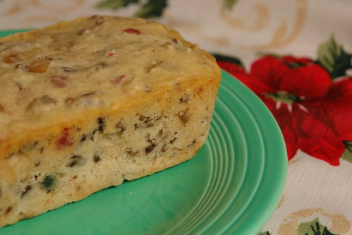 Fruit Cake - Judge Not, Lest Ye Taste