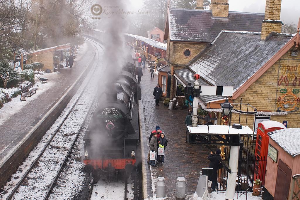 Arley - Severn Valley Railway