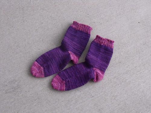 DIC Classy Socks