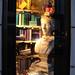 Lewis Carroll Bust 2347