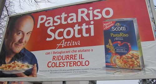 PastaRiso Scotti