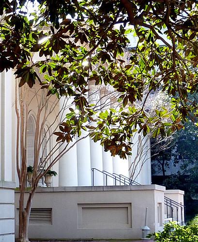 P1000548-2010-02-03-Shutze-Academy-Of-Medicine-West-Facade-Corner-Detail-Columns-Charm