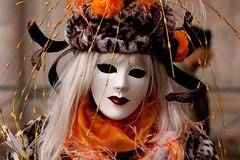 Carnival in Venice-29