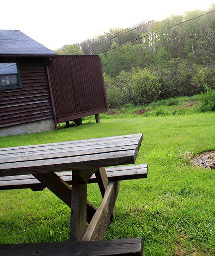 NRBNF cabin