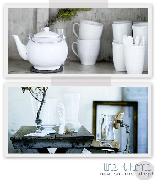 Tine K Home: New Online Shop