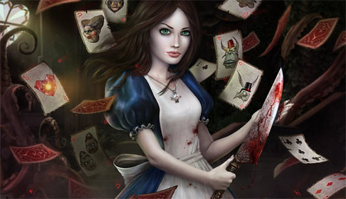 Alice: Madness Returns FPS Tweak, Crashes, Freezes, Errors, Sound, Fixes