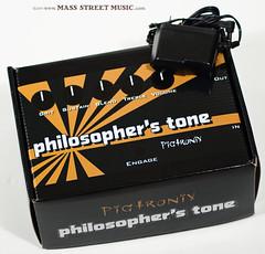 Pigtronix Philosophers Tone (3570-2)