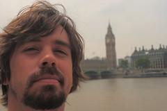 London (joshbateman) Tags: england london westminster europe bigben jetlag joshbateman