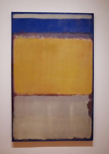 Rothko - No. 10