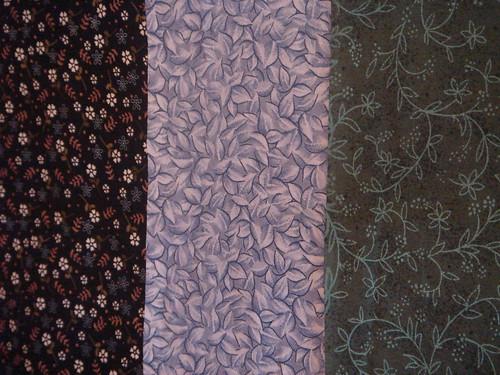 march fabrics