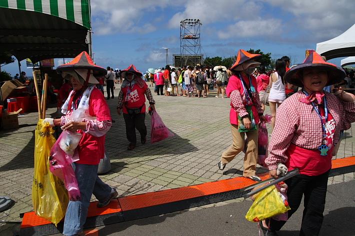 2009貢寮海洋音樂祭0010